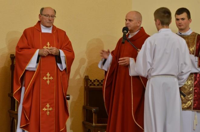 Seminaryjne święto muzyki kościelnej