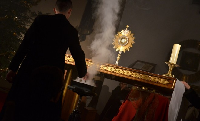 PO CO TO WSZYSTKO? – czy padła odpowiedź? Seminaryjne rekolekcje dla pytających o wiarę i drogę życiową