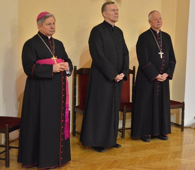 Komunikat dotyczący konsekracji biskupa Piotra Turzyńskiego