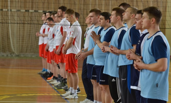 Mamy awans do turnieju finałowego w Krakowie