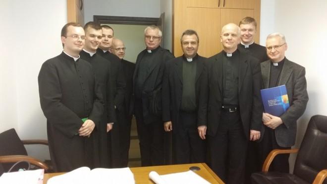 Nasi diakoni magistrami teologii