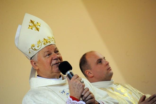 Perła naszej diecezji
