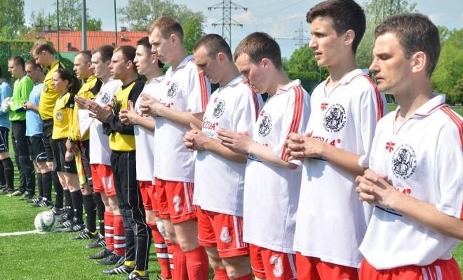 XIII Mistrzostwa Polski WSD w Piłce Nożnej