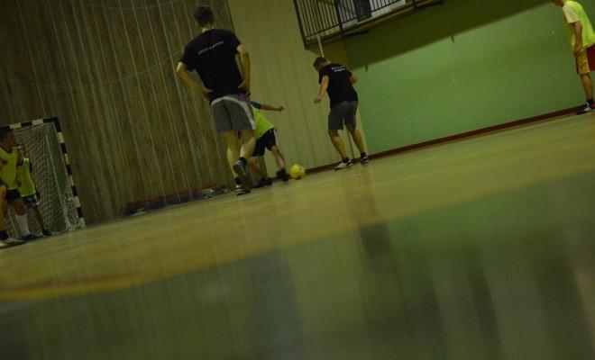 Krok do sportowej sławy