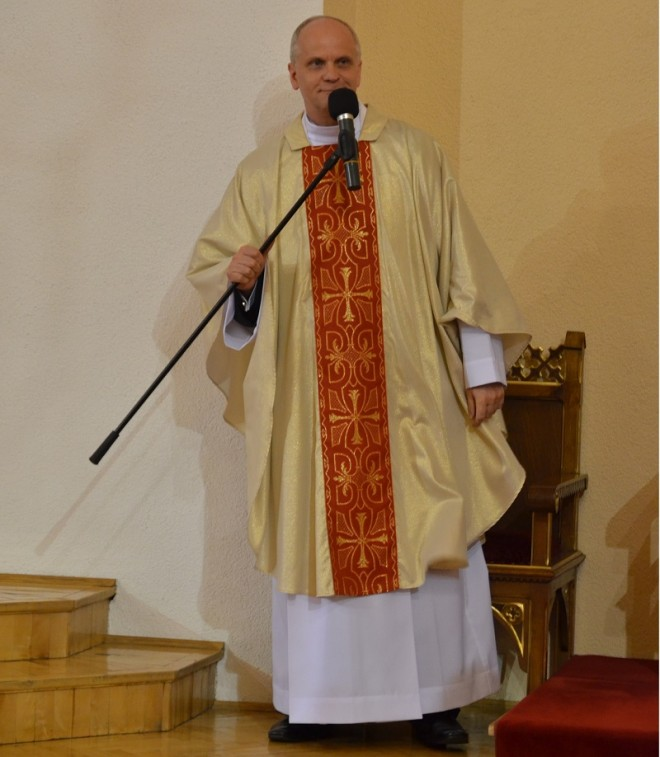 Seminaryjny Dobry Pasterz