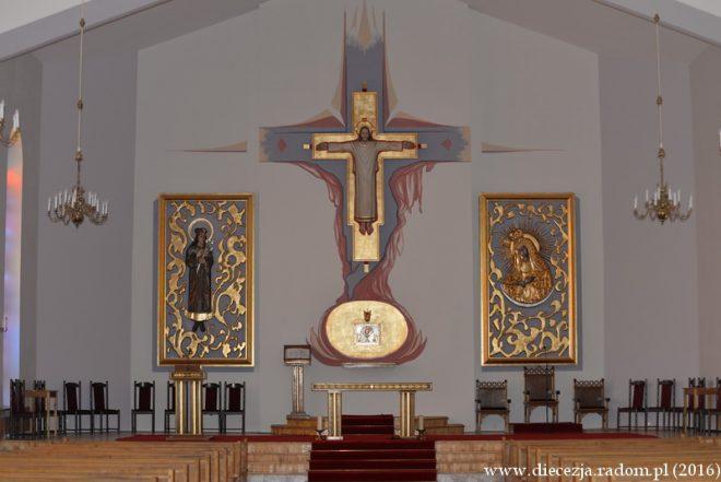 Nowe oblicze naszej kaplicy