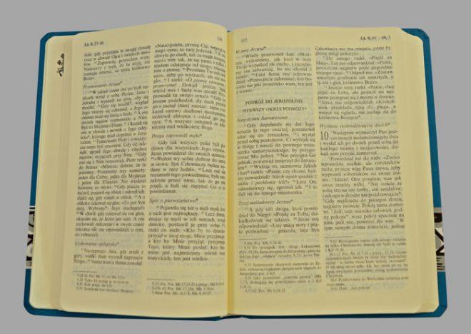 X EDYCJA KONKURSU BIBLIJNEGO DLA ALUMNÓW WYŻSZYCH SEMINARIÓW DUCHOWNYCH