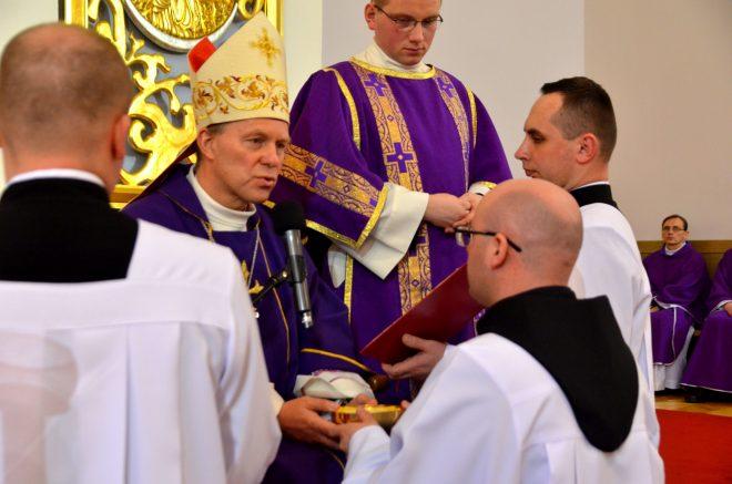 Być ojcem – rekolekcje i posługi w radomskim seminarium