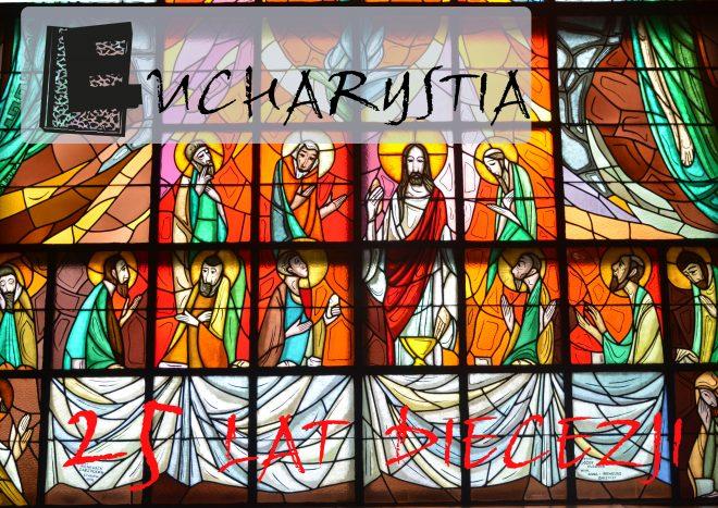 E jak Eucharystia